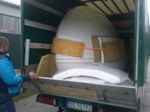 Transport Bram Drewna okien mebli pianin Transport Słupsk