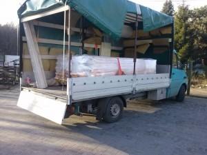 Transport Logistyka Słupsk